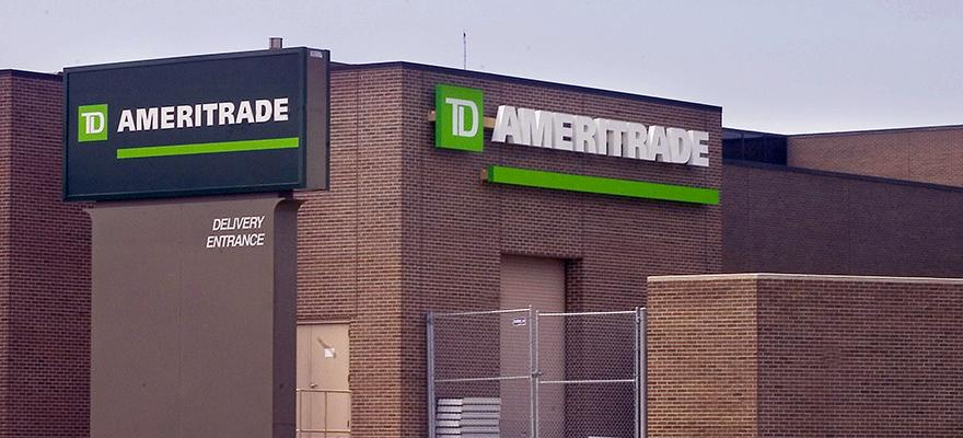 TD Ameritrade2018收入稳健增涨,深圳威力外汇